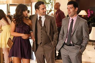New Girl 1x03: Wedding