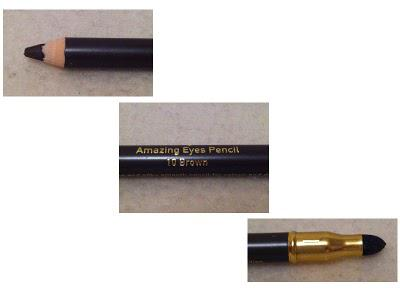 Boots No 7 Amazing Eye Pencil