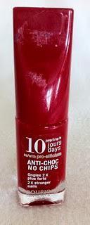 Bourjois 10 Day Nail Enamel