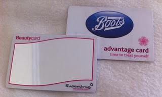 Superdrug Beauty Card Vs Boots Advantage Card Points Make Pennies