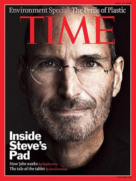 Steve Jobs Was Meant to Be Great