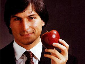 Why Steve Jobs rocked!