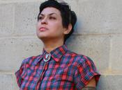 Outfit Post: Plaid Leopard, Western Style