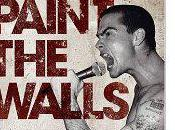 Ripple Library Spray Paint Walls: Story Black Flag Stevie Chick