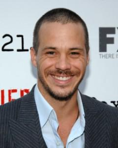 Michael Raymond-James signs up for One Shot