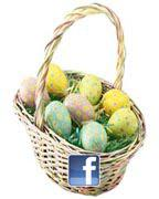 Are All Your Social Eggs in the Facebook Basket?