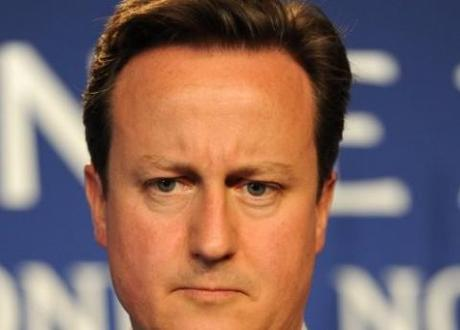 Did David Cameron's Conservative Party conference speech resonate?