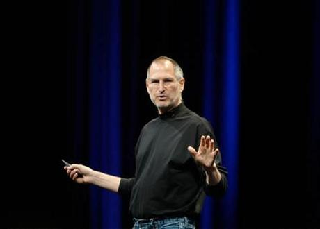Top ten Steve Jobs quotes