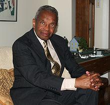 Derrick Bell, Race Advocate And Law Professor, Dies at 80