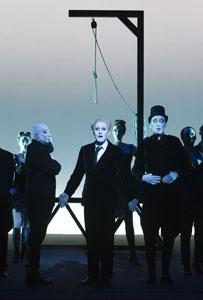 Opera Review: The New Cruelty