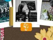 Book Blogger's Scrapbook: Rebecca