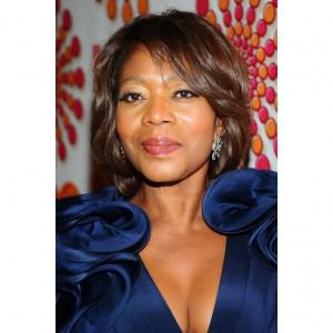 Alfre Woodard HBO Emmy Party
