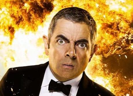 Johnny English: Reborn deadens the film critics