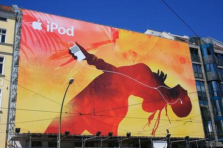 iPod Billboard