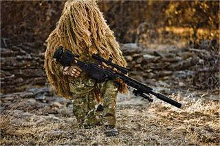 Remington to Upgrade Military Sniper Rifles