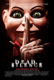 Forgotten Frights, Oct. 6: Dead Silence