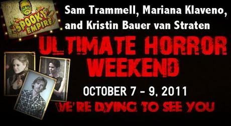 True Blood Cast to attend Spooky Empire in Orlando October 7 – 9