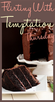 {FWTT} Flirting with Temptation Thursday.