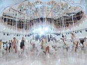 Louis Vuitton Spring 2012: Merry-go-round!
