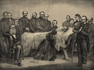 an analysis of the events surrounding the death of abraham lincoln The great mistake - why did the  there have been at least a few discussions on whether abraham lincoln and the  it is likely that it's death knell would have.
