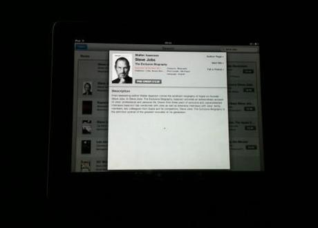 Steve Jobs biography: 5 things we know