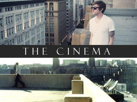 New Band of The Year: The Cinema