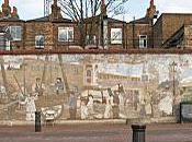 Deptford Murals