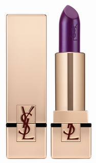 Yves Saint Laurent - Holiday 2011 and New Lipstick Range - Rouge Pur Couture Lustre!