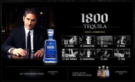 Booze Advertising – Cuervo 1800, Christopher Moltisanti, and the Razzletwatatini