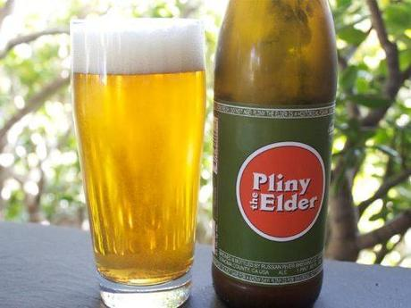 Beer Review – Russian River Pliny The Elder