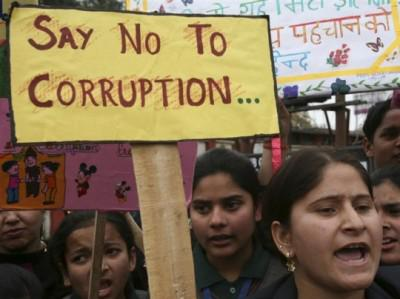 Gender and corruption