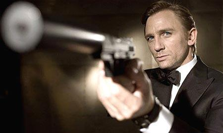 New James Bond film to be called Skyfall. What else do we know?