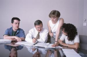 Eight Key Characteristics For A Strategic Planning Facilitator