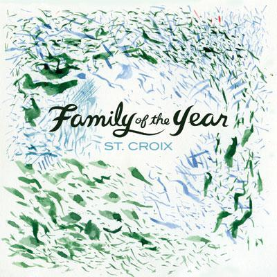 familyoty stcroixep select FAMILY OF THE YEARS ST. CROIX EP [7.8]