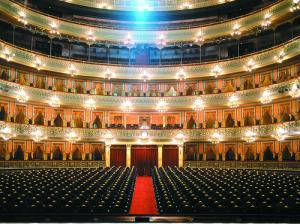 Colon Theatre My Strategy for Learning Spanish in Buenos Aires