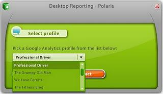 How to View Google Analytics On Your Desktop