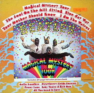 The Tragic History Of The Beatles' Magical Mystery Tour