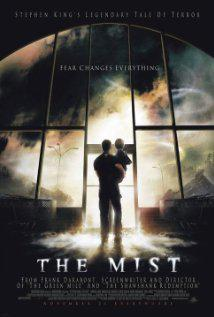 Forgotten Frights, Oct. 9: The Mist