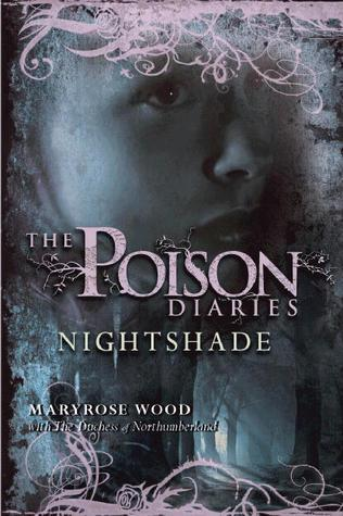 Review: Nightshade by Maryrose Wood