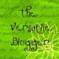 7 things about me because I'm a versatile blogger :)