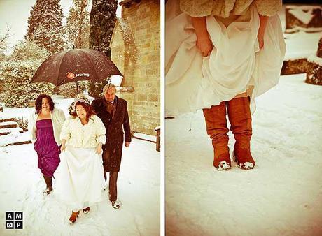 English Wedding favorite creative weddings (5)