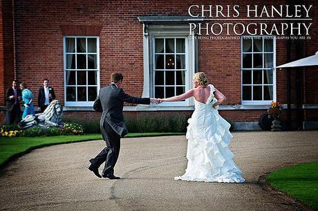 English Wedding favorite creative weddings (9)