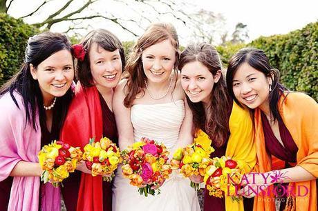 English Wedding favorite creative weddings (7)