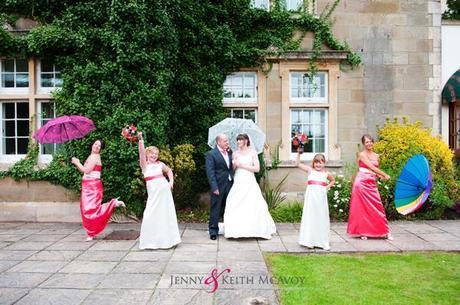 English Wedding favorite creative weddings (8)