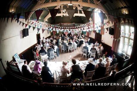 English Wedding favorite creative weddings (11)