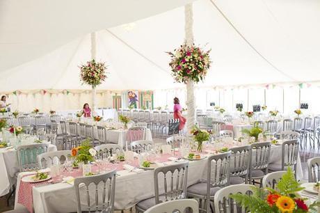 English Wedding favorite creative weddings (6)