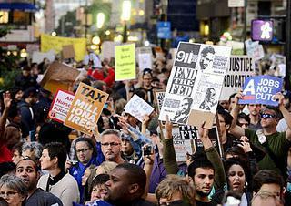 The Occupy Movement and Buddy Roemer