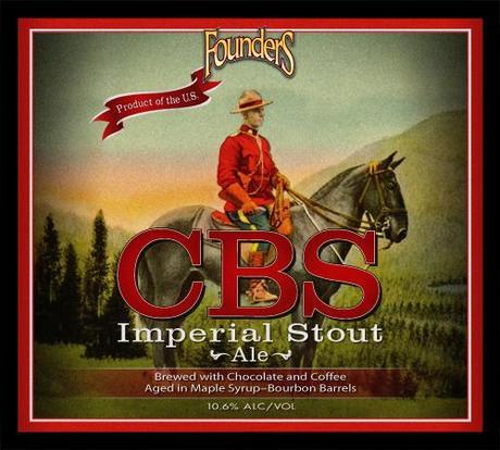 Craft Beer Poll! The Founders CBS Dilemma: Has Limited Release Craft Beer Pricing Gotten Out Of Hand?