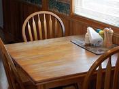 Teens Family Dinner