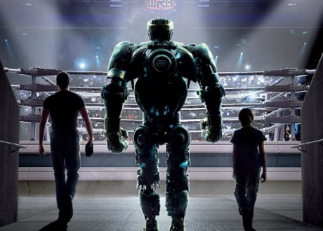 Real Steel: Too much robot, not enough story, say reviewers. Audiences flock to the Hugh Jackman film regardless